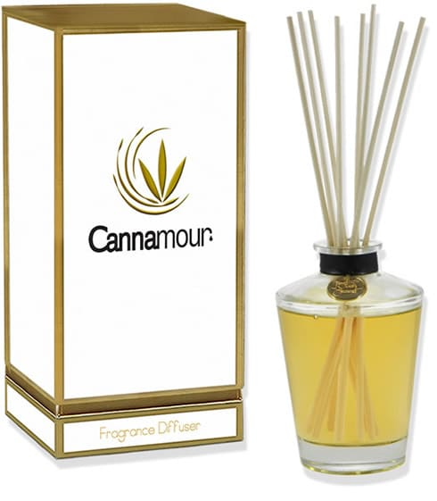Cannamour Sweet Terpene Diffuser