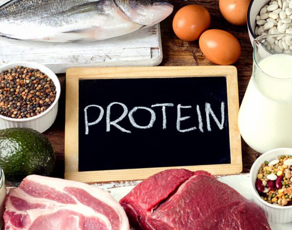 protein foods 174797852